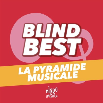 La Pyramide musicale #11 - avec Pauline cover