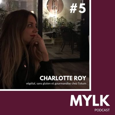 image #5 Charlotte Roy: allier sans gluten, végétal et gourmandise chez Totum
