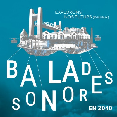 Balades Sonores cover
