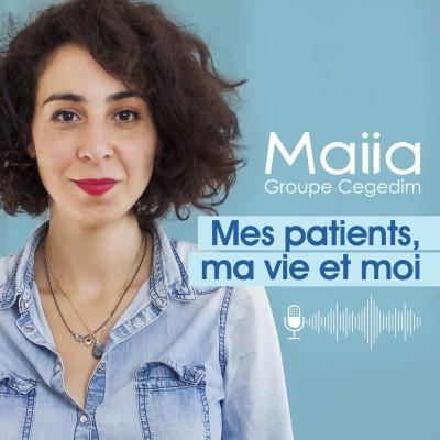Mes patients, ma vie et moi cover