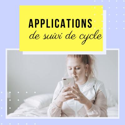 Thumbnail Image Les dangers des Applications de Suivi de Cycle Menstruel