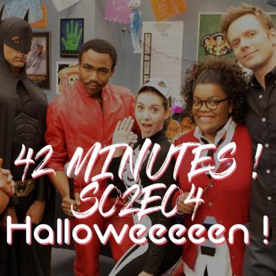 S02E04 - Les épisodes d'Halloween cover