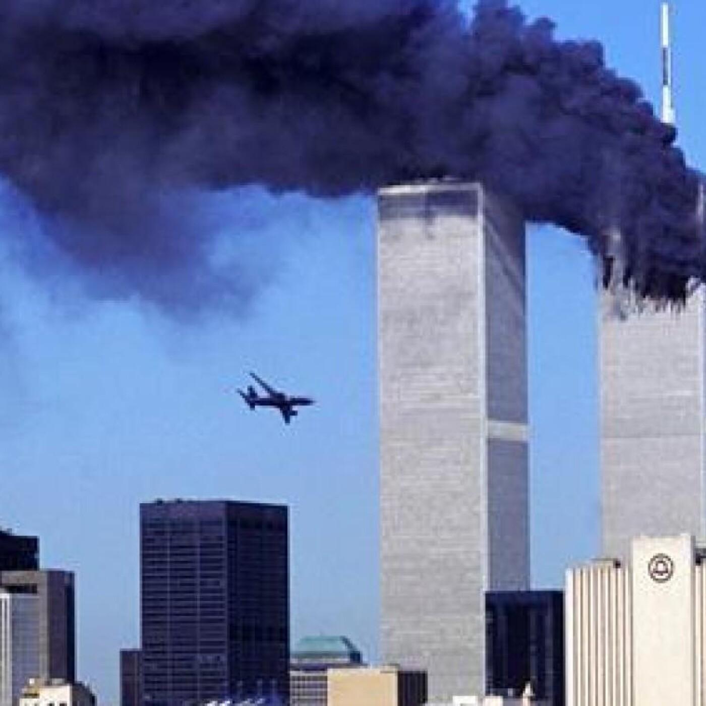 Humeur du jour, 11 septembre 2001, une date dans l'histoire - 09 09 2021 - StereoChic Radio
