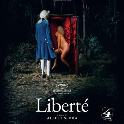 image Critique Du Film Liberté