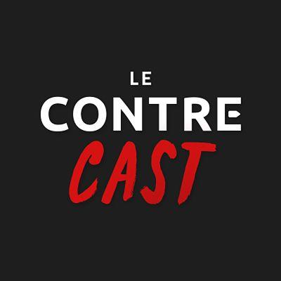 Le ContreCast cover