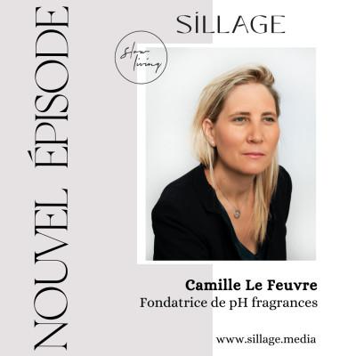 #45 - Camille Le Feuvre - L'audace d'être soi.. cover
