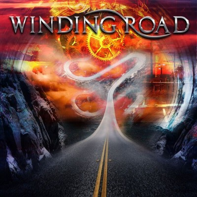 Last Ride - Interview - Magnus Åkerlund -Winding Road cover