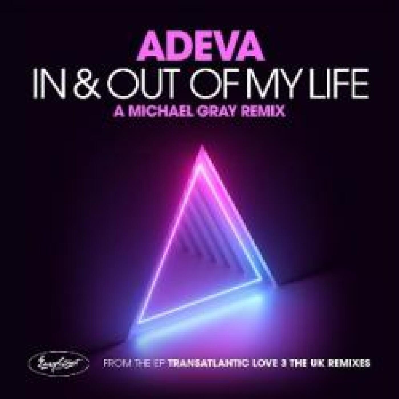 """Music News de La Matinale FG : 'In & Out of My Life"""" de Michael Gray"""