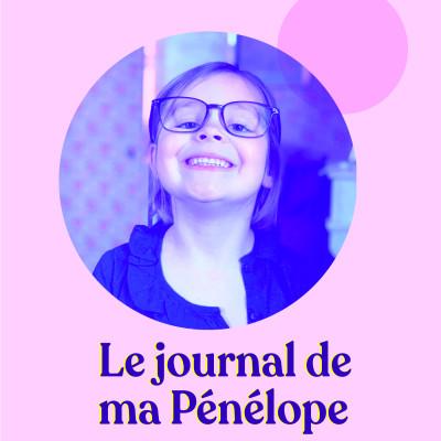 image Le journal de ma Pénélope