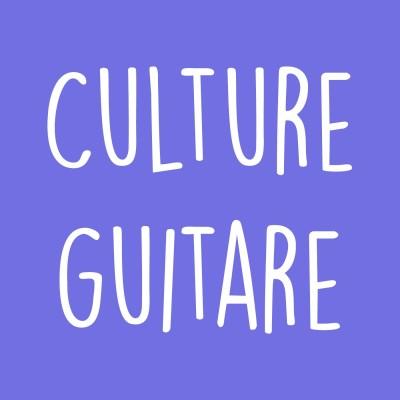 Culture Guitare cover