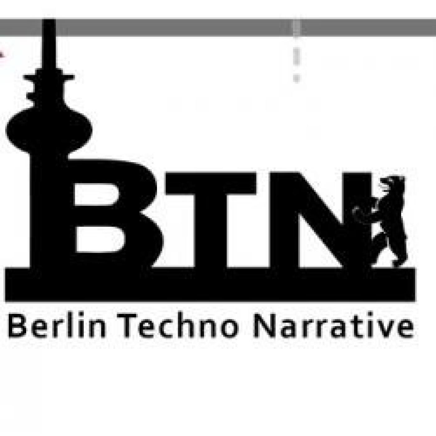 PANORAMAXX : BERLIN TECHNO NARRATIVE