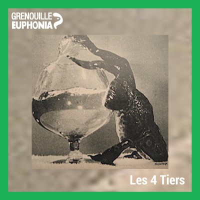 Image of the show Les 4 Tiers - Radio Grenouille