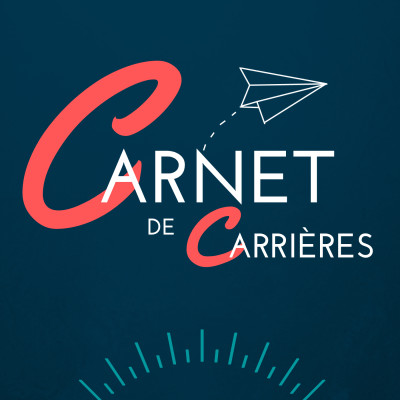 Carnet de carrières cover