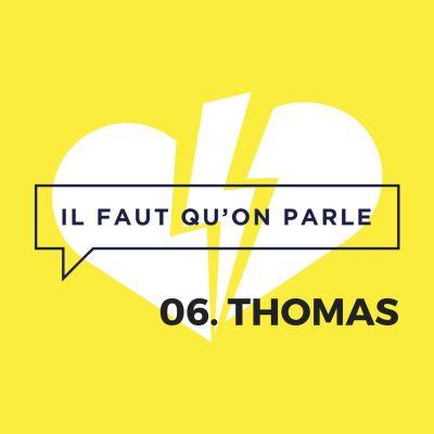 image #6 - Thomas : La Recherche de l'idéal