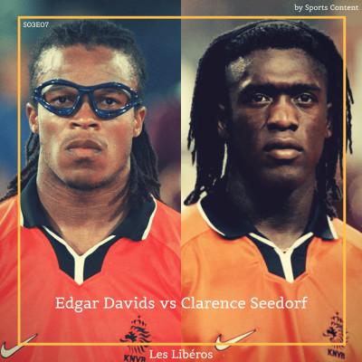 Edgar Davids vs Clarence Seedorf : duel de milieux néerlandais ! cover
