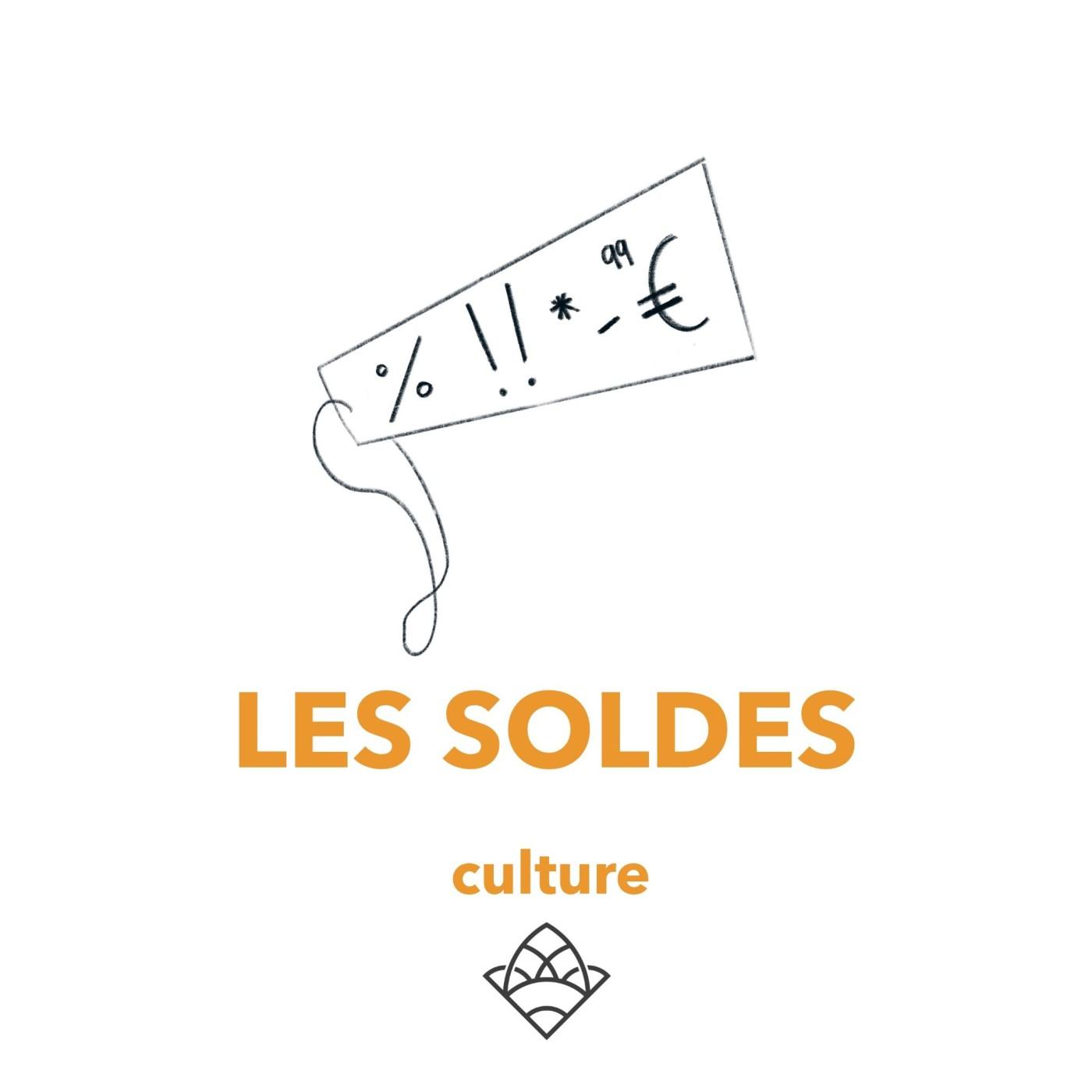 (culture 27) Les soldes