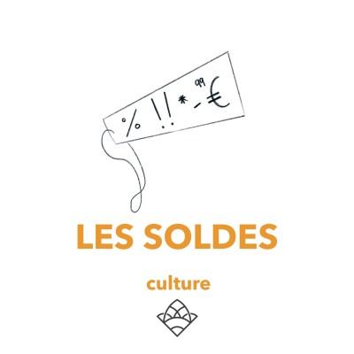 (culture 27) Les soldes cover