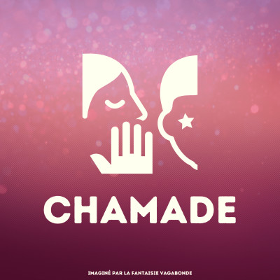 CHAMADE cover