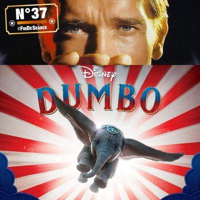 #37 DUMBO : La Babar haute ? cover