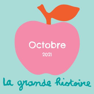 Octobre 2021 - Au dodo, Petit Ours ! cover