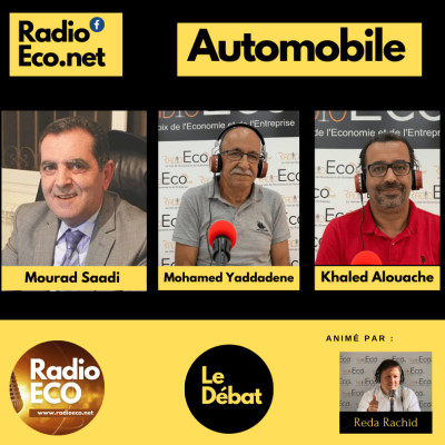 Débat I Le Marché automobile algérien encore dans l'expectative... cover