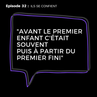 #32 : Jean François, 38 ans, milieu rural, sexualité après le premier enfant, porno cover