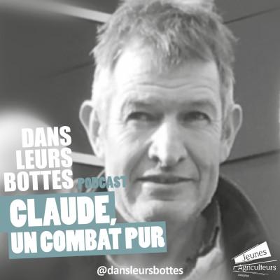 Claude, un combat pur cover