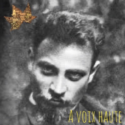 Rainer Maria Rilke - Lettres à un jeune Poète - 9  - Yannick Debain cover