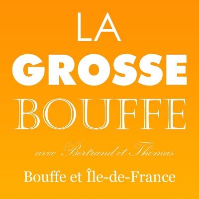 Bouffe et Île-de-France cover