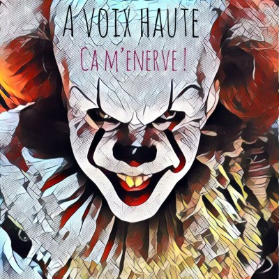 Ca m'énerve !!! - 12 - Masque - Yannick Debain cover