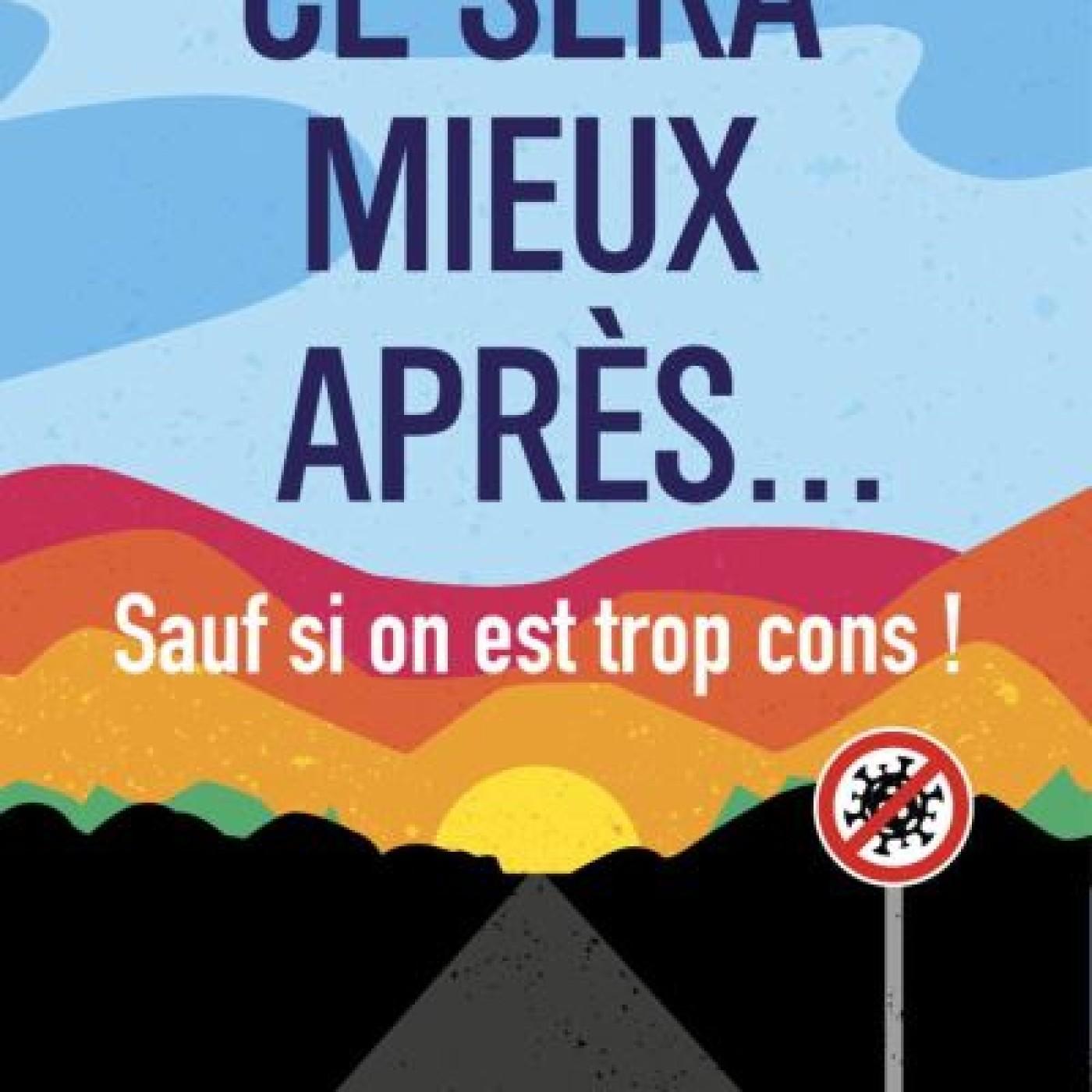 """Les Dossiers : Philippe Bloch """"ce sera mieux après, sauf si on est trop cons!"""""""
