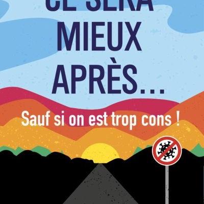 """Les Dossiers : Philippe Bloch """"ce sera mieux après, sauf si on est trop cons!"""" cover"""