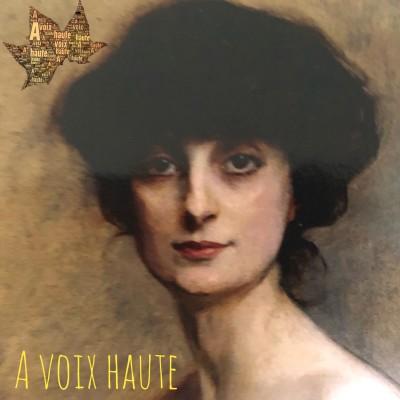 Anna de Noailles - le coeur innombrable -la vie profonde. Yannick Debain cover