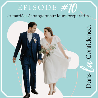 #10 - Discussion entre futures mariées cover