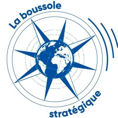 La Boussole Stratégique cover