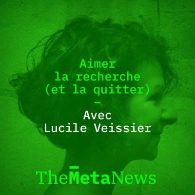 Image of the show Aimer la recherche (et la quitter)