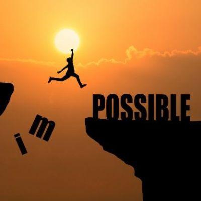 image Jeûne de Daniel 2019 - 02 - Rien n'est impossible - Eric Le Dily