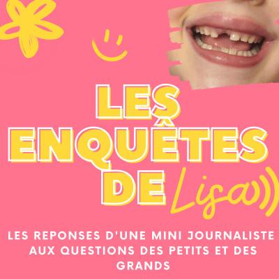 Image of the show Les enquêtes de Lisa