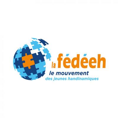 La Fédéeh le mouvement des jeunes handinamiques cover