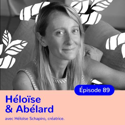 Héloïse Schapiro, Héloïse & Abélard, recycler les diamants cover