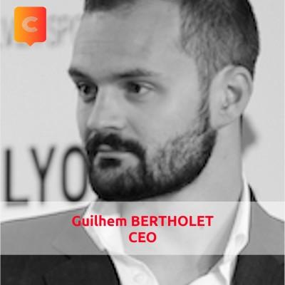 S01E06 - Guilhem BERTHOLET - CEO - Invox cover