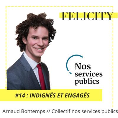 #14 : Indignés et engagés cover
