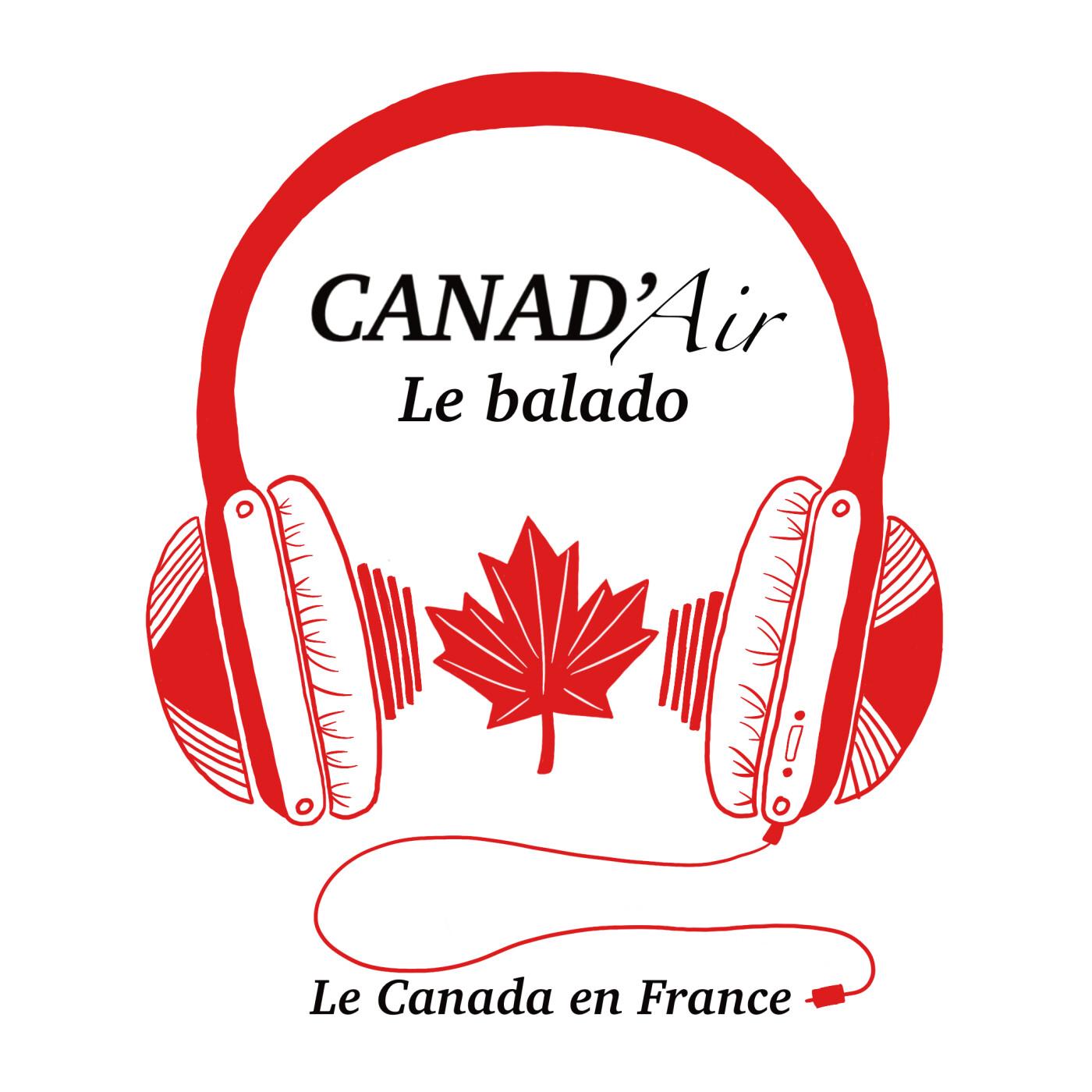 La Bande Annonce du balado du Canada en France - Saison 2
