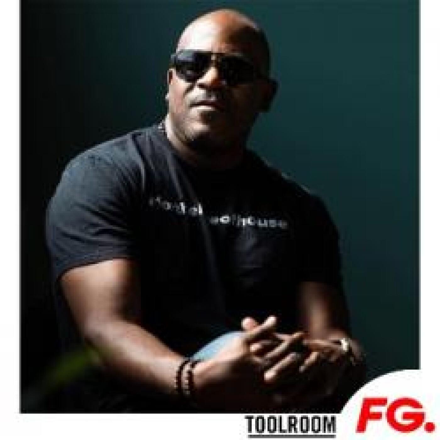 CLUB FG : DJ SPEN