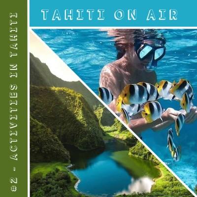 #2 - Activities in Tahiti cover