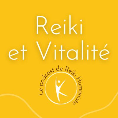 Reiki et Vitalité cover