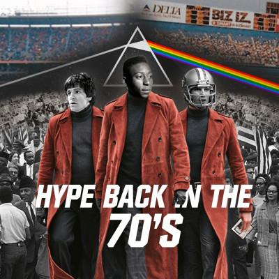 image HypePodcast #16 : LA NFL A L'EPOQUE DES  70's