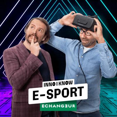 E-Sport cover