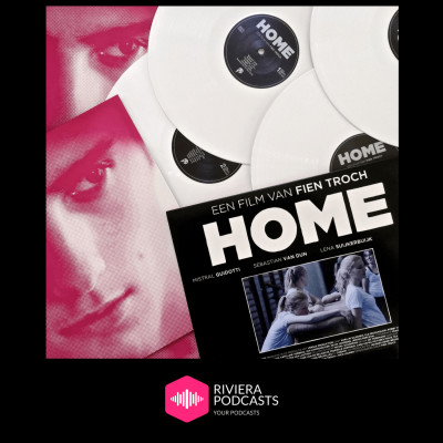 EPISODE 15 -HOME cover