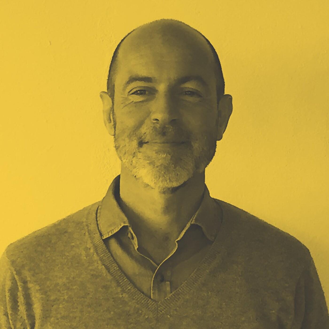 #26 - Benoît Thierry, Président Directeur Général de Thierry Immobilier